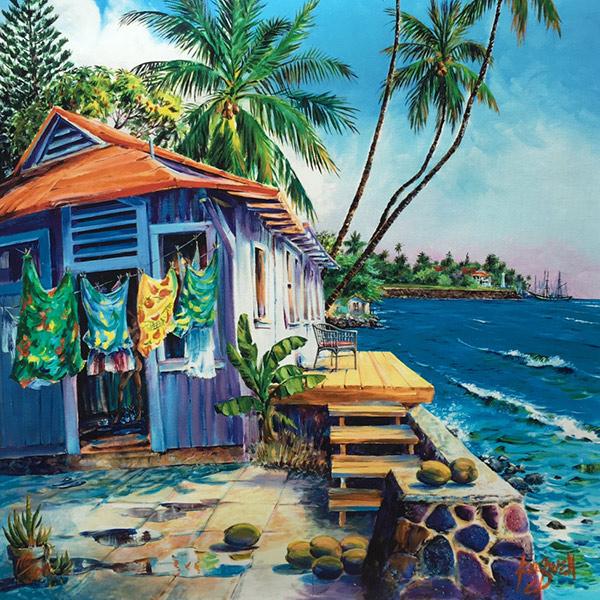 Shop Kingwell Island Art